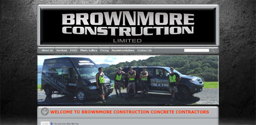 Brownmore Construction Ltd